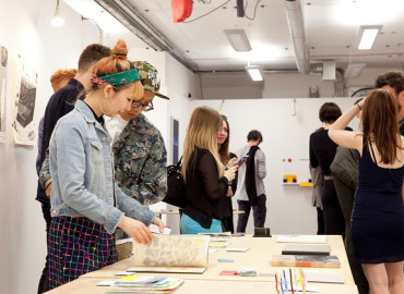 Study Abroad Reviews for Glasgow School of Art: Glasgow - Direct Enrollment & Exchange