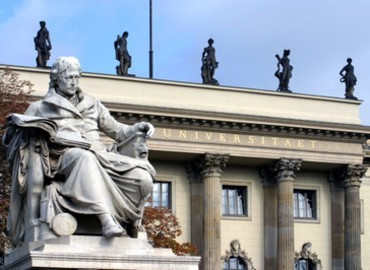 Study Abroad Reviews for Humboldt University of Berlin: International Language School, Intensive Language and Culture