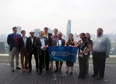 Study Abroad Reviews for Xavier University: Asia – MBA Doing Business in Southeast Asia, Hosted by the Asia Institute
