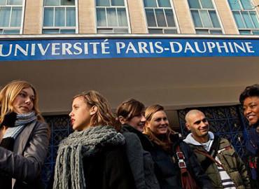 Study Abroad Reviews for University Paris-Dauphine: Paris - Direct Enrollment & Exchange