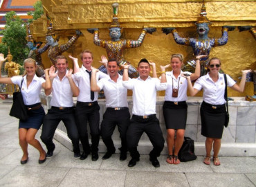 Study Abroad Reviews for Thammasat University: Bangkok - Direct Enrollment & Exchange