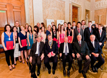Study Abroad Reviews for Vienna University of Technology: Vienna - Direct Enrollment & Exchange