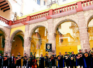 Study Abroad Reviews for Universidad de Guanajuato: Guanajuato - Direct Enrollment & Exchange