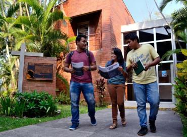 Study Abroad Reviews for Universidad Centroamericana: Managua - Direct Enrollment & Exchange