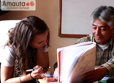 Study Abroad Reviews for Amauta Spanish School: Cusco - Direct Enrollment & Exchange