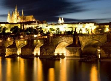 Study Abroad Reviews for NYU Steinhardt: Prague - Tonmeister Studies