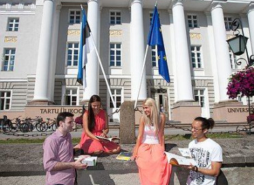 Study Abroad Reviews for University of Tartu: Tartu - International Summer University