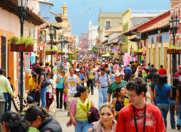 Study Abroad Reviews for GEO: Mexico - Maya Communities and Social Justice in Chiapas, Summer