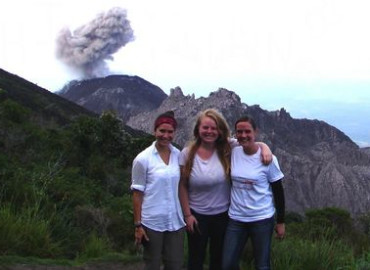 Study Abroad Reviews for Volunteer Guatemala Xela: Teaching Program
