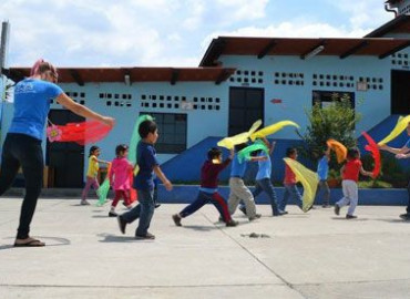 Study Abroad Reviews for Volunteer Honduras La Ceiba: Orphanage/Day Care