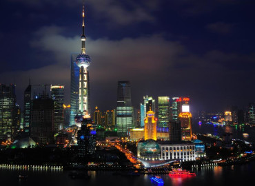Study Abroad Reviews for WSU Faculty-Led China: EMBA in China