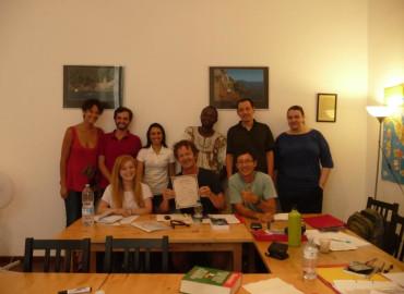 Study Abroad Reviews for Scuola Tricolore: Genoa - Italian Language School