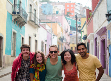 Study Abroad Reviews for CLA: Guanajuato - Liberal Arts & Culture Semester