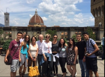 Study Abroad Reviews for CUNY - College of Staten Island: Florence - The Renaissance in Italy