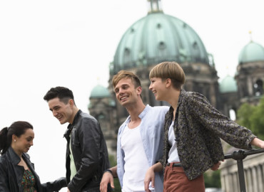 Study Abroad Reviews for The Intern Group: Berlin Internship Placement Program