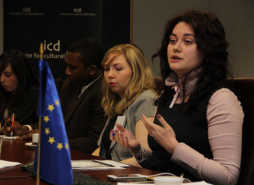 Study Abroad Reviews for Institute for Cultural Diplomacy: Berlin - Academy for Cultural Diplomacy, Weeklong Seminars