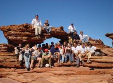 Study Abroad Reviews for SUNY Binghamton: Perth - Exchange & Study Abroad Program at Murdoch University