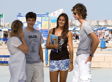 Study Abroad Reviews for don Quijote: Spanish School in Alicante