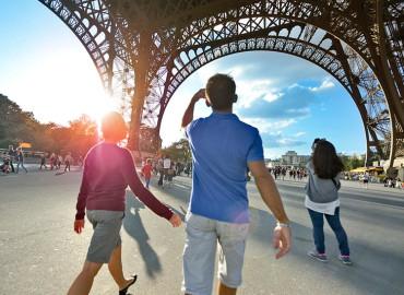 Study Abroad Reviews for Parsons Paris: Summer Intensive Studies