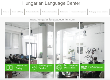 Study Abroad Reviews for Hungarian Language Center: Los Angeles - Learn Hungarian before you travel