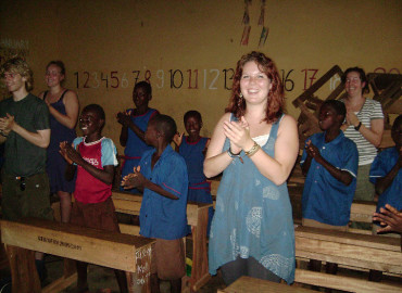 Study Abroad Reviews for Volunteering Solutions: Ghana - Volunteering Projects