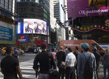 Study Abroad Reviews for IES Abroad: New York - Summer Internship