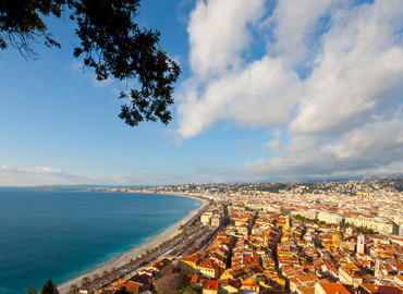 Study Abroad Reviews for IES Abroad: Nice - French Studies & Business on the Riviera