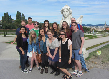 Study Abroad Reviews for IES Abroad: Vienna - Study Abroad With IES Abroad