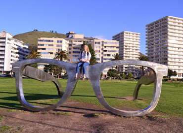 Study Abroad Reviews for IES Abroad: Cape Town - Summer Internship