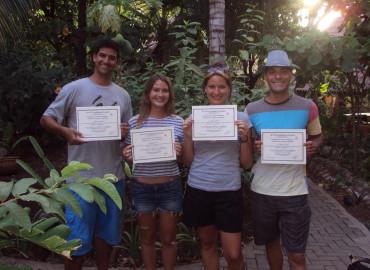 Study Abroad Reviews for WAYRA Instituto de Español: Playa Tamarindo - Learn Spanish in Costa Rica