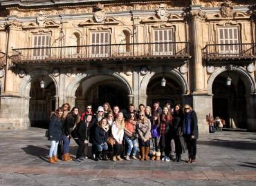 Study Abroad Reviews for API (Academic Programs International): Madrid - Universidad Nebrija