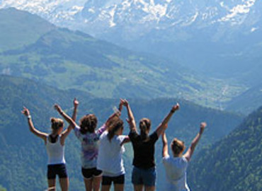 Study Abroad Reviews for Tufts University European Center: Tufts Summit Program in France