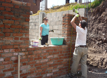 Study Abroad Reviews for Build Abroad: Make-A-Difference Volunteer Programs
