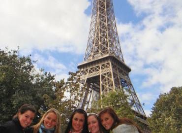 Study Abroad Reviews for API (Academic Programs International): Paris to Florence - Luxury Design Management