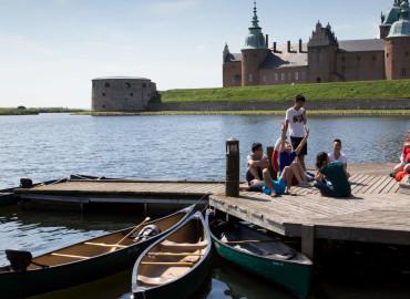 Study Abroad Reviews for Linnaeus University: Kalmar - International Summer Academy