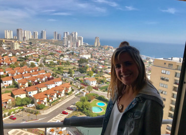 Study Abroad Reviews for Adelante: Valparaiso/Vina del Mar - Intern in Valparaiso/Vina del Mar