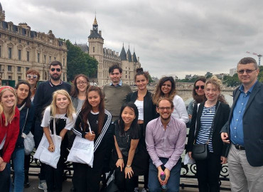 Study Abroad Reviews for University of Kent: Paris Summer School