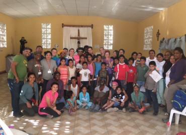 Study Abroad Reviews for GSU Public Health Brigade to Nicaragua