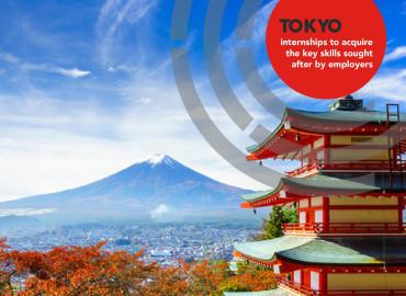 Study Abroad Reviews for CRCC Asia: Internship Program in Tokyo