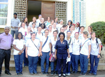 Study Abroad Reviews for EDU Africa: Arusha - Community Public Health