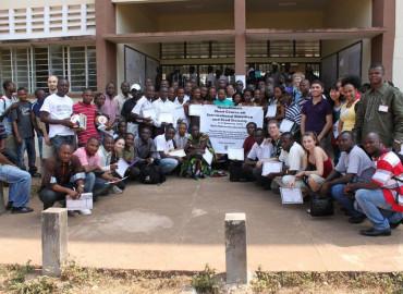 Study Abroad Reviews for AgReach Abroad: Freetown - Sierra Leone International Development Program