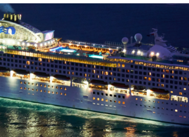 Study Abroad Reviews for George Mason University: Cruise Ship Management