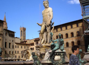 Study Abroad Reviews for Modern Language Studies Abroad / MLSA: Study in Italy at University of Florence