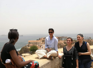 Study Abroad Reviews for Academic Programs Abroad (APA): Multi-Country: France, Morocco, Senegal