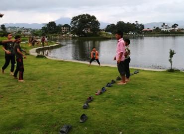 Study Abroad Reviews for Plan Volunteering Nepal: Kathmandu - Volunteer in Nepal
