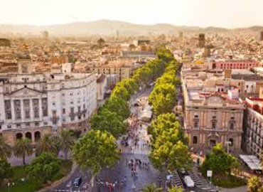 Study Abroad Reviews for CIEE: Barcelona - Summer Global Internship
