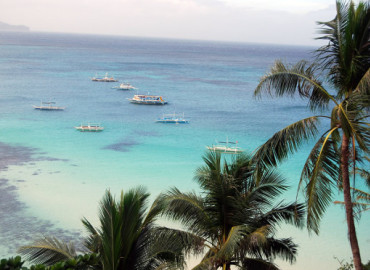 Study Abroad Reviews for EBC TEFL Courses: Boracay, Philippines