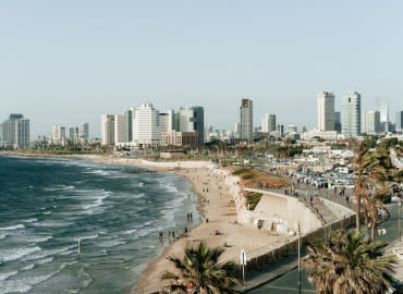 Study Abroad Reviews for iXperience: Tel Aviv – Summer Course and Experience in Finance and Data Science