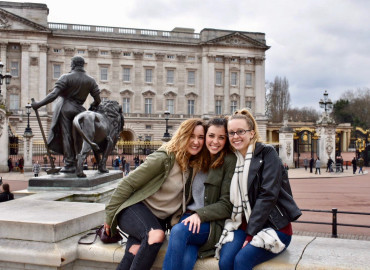 Study Abroad Reviews for CAPA London: Study & Intern Abroad
