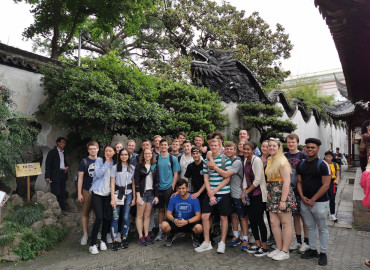 Study Abroad Reviews for University of Pittsburgh: China Plus3 Study Abroad Program, Hosted by the Asia Institute